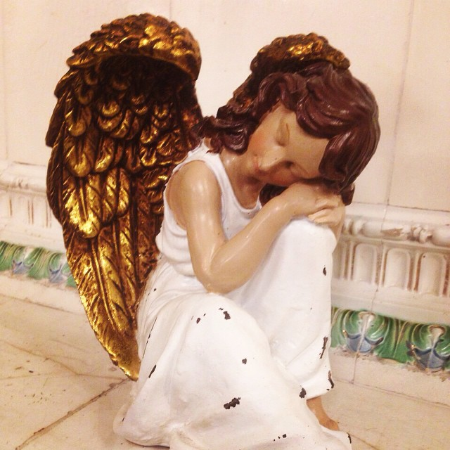 Sweet dreams #night #angel