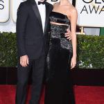 Cuplul Adam Levigne si modelul Behari Prinsloo mi-au  atras in mod placut atentia.