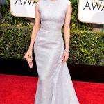 Diane Kruger intr-o rochie Emilia Wickstead