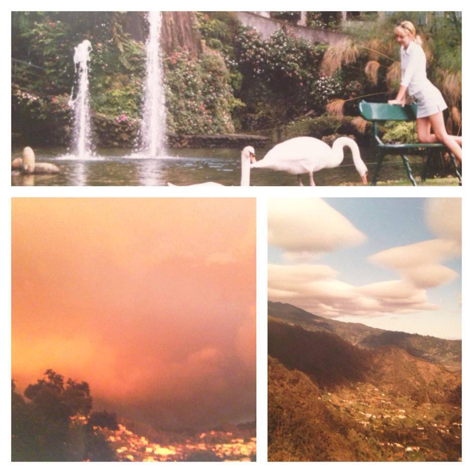 Madeira, Funchal -1999
