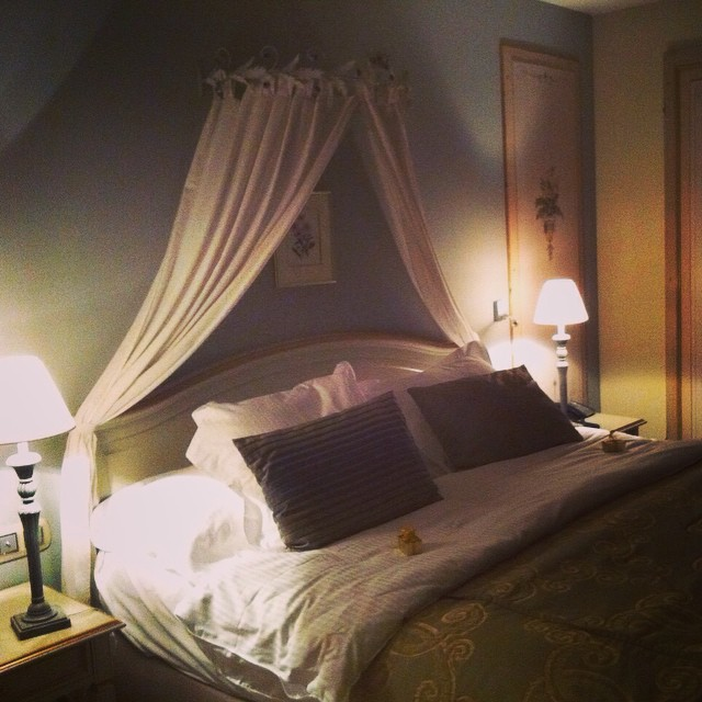#romantic #style #relaischateaux #nightynight #inspiring #instapic