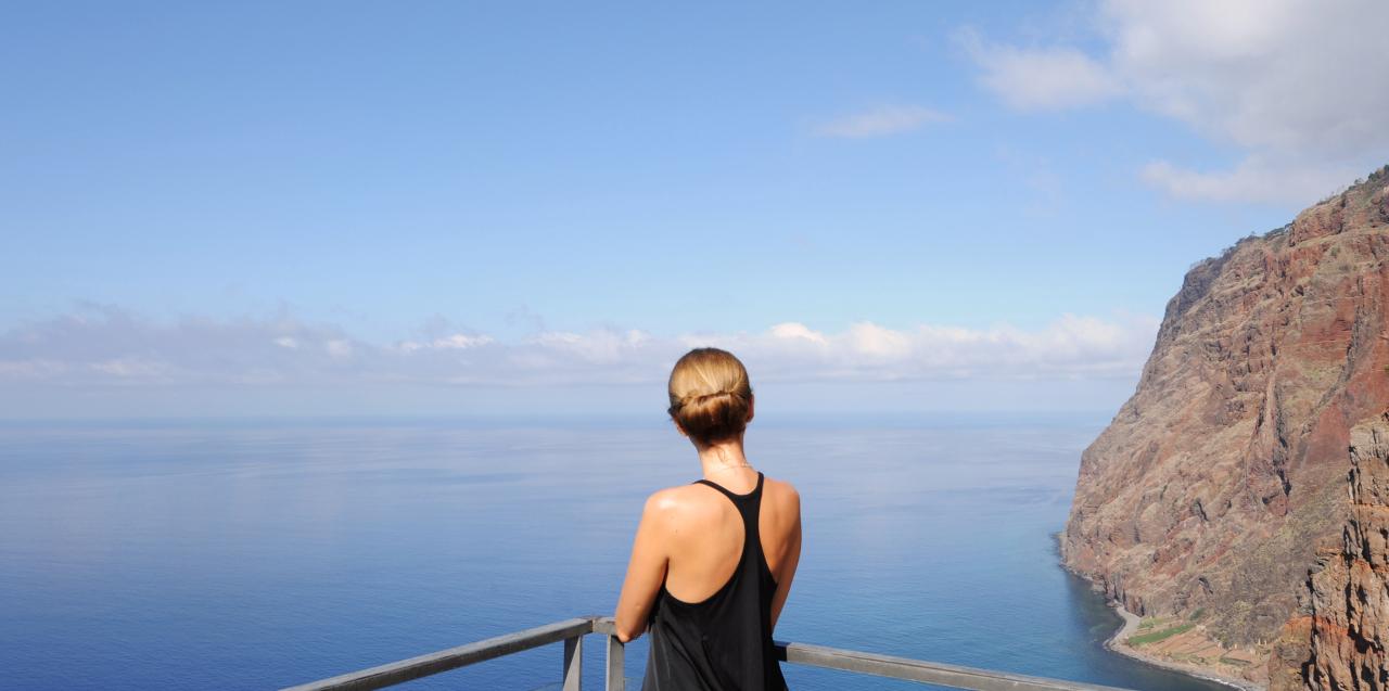 Cabo Girao, Maderia-2012