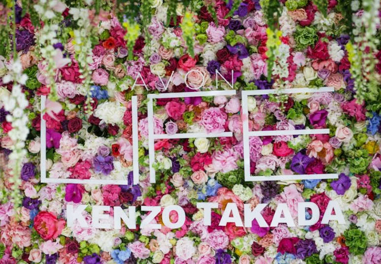 Avon-Kenzo