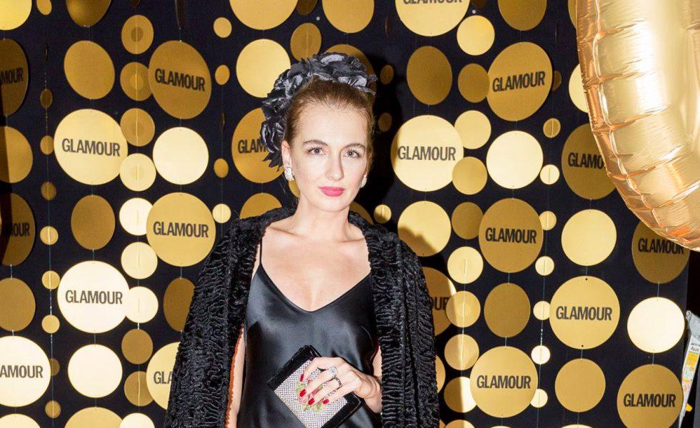Petrecerea glam a toamnei 2016 # Glamour 10 ani